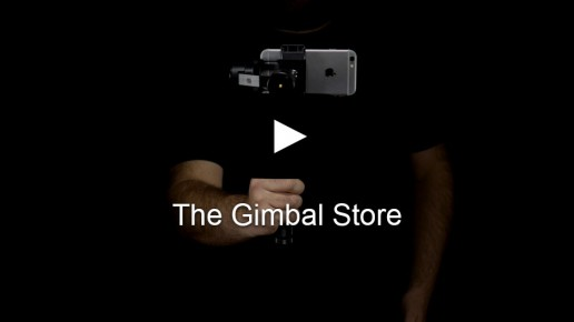 The Gimbal Store Reel | Flick Five Films