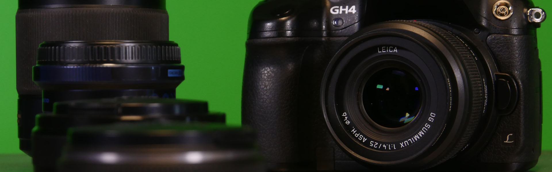 Flick Five Films | Camera Gear