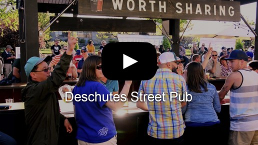 Deschutes Street Pub | Flick Five Films