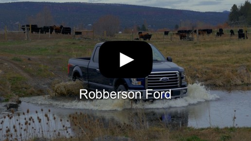 Robberson Ford Commercials | Flick Five Films