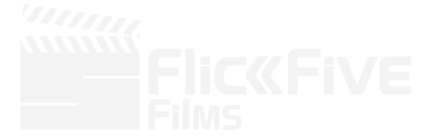 Flick Five Films Logo
